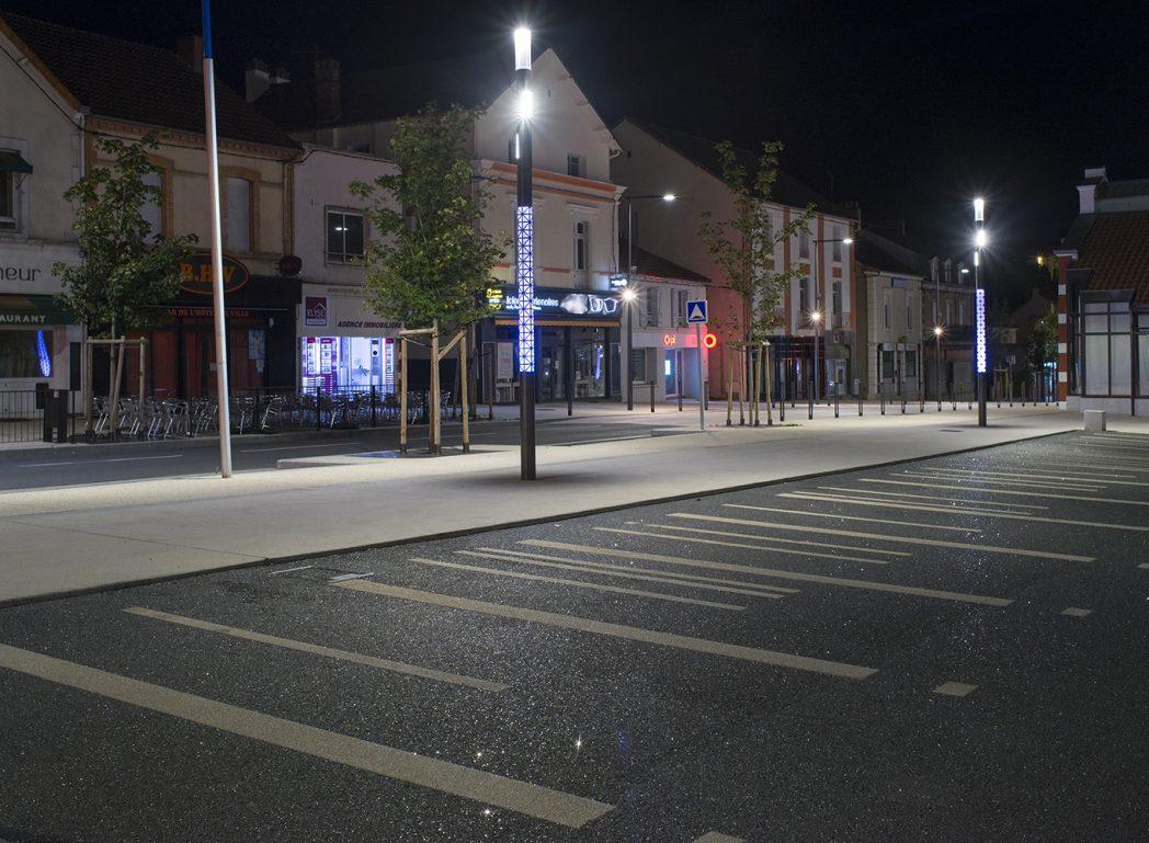 Place Duval et de Gaulle, Rue Jean Jaures 3